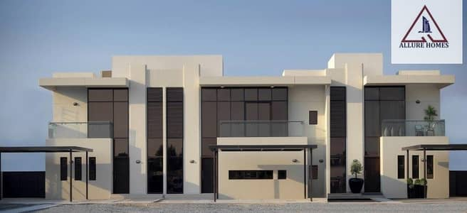 3 Bedroom Villa for Sale in Akoya Oxygen, Dubai - WHY TO RENT? OWN YOUR OWN HOME IN GOLF COMMUNITY WITH FLEXIBLE PAYMENT