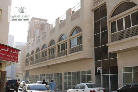 مبنی تجاري  للايجار في الغوير، الشارقة - مول تجاري للايجار في منطقة الغوير ( الرولة )