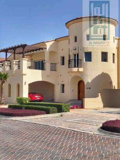 4 Bedroom Villa for Sale in Jumeirah Golf Estate, Dubai - * Less than the market , READY FOR LIVING Villa with 2 Years Post-Handover- 4bed room...