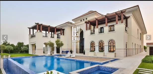 4 Bedroom Villa for Sale in Mohammad Bin Rashid City, Dubai - New|  Waterfront Living | No Broker Fee - 4bad room
