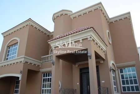 5 Bedroom Villa for Sale in Shakhbout City (Khalifa City B), Abu Dhabi - 5-bedroom-villa-shakbout-abudhabi-uae
