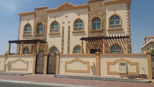 5 Bedroom Villa for Rent in Hoshi, Sharjah - 5 Bedrooms, Brand New Villa for Rent in Hoshi Area -Commercial/Residential.