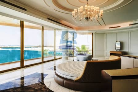 1 Bedroom Flat for Sale in The World Islands, Dubai - Great Opportunity For Investment 8.4% / Yearly to own Your Princes Family suit