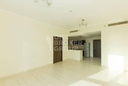 فلیٹ 1 غرفة نوم للايجار في دبي مارينا، دبي - 1 Bed   Partial Sea View   Torch Tower