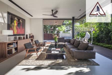 4 Bedroom Villa for Sale in Dubai Hills Estate, Dubai - NO MORE RENT / YOUR OWN LUXURY VILLLA BY EMAAR / 5% BOOKING / 4 YEARS POST HANDOVER