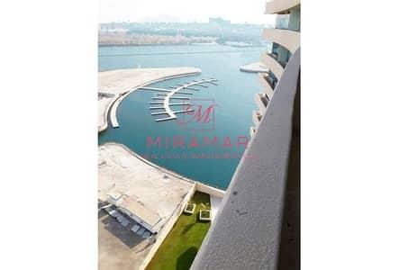 3 Bedroom Apartment for Sale in Al Reem Island, Abu Dhabi - FULL SEA VIEW RENTED LUXURY APARTMENT!!