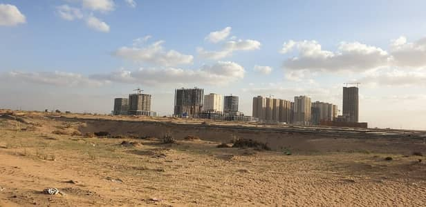 Plot for Sale in Al Aaliah, Ajman - commercial land for sale 2 years installments ( G  4 )