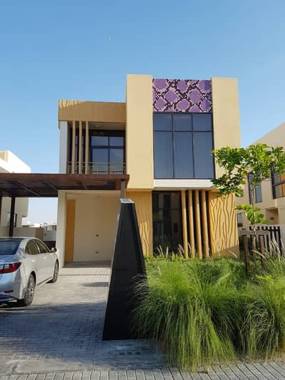 3 Bedroom Villa for Sale in Umm Suqeim, Dubai - For lovers of glamor and luxury, it has a beautiful villa and a distinct location. . . . .