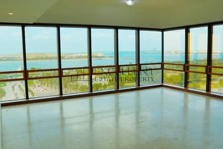 3 Bedroom Flat for Rent in Corniche Area, Abu Dhabi - Best Offer for Spacious 3 Bedroom Apartment