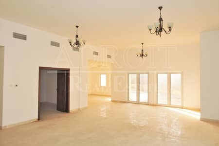 6 Bedroom Villa for Rent in The Villa, Dubai - Close to Spinneys | Private Pool | Spacious 6Br Villa @ Best Price!