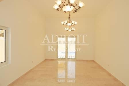 5 Bedroom Villa for Rent in The Villa, Dubai - Grab the Offer! Cheapest 5BR A2 Villa in The Villa!