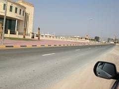 Plot for Sale in Al Manama, Ajman - residential land in al manama only 130 k including fees .