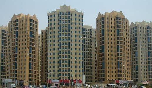 1 Bedroom Apartment for Rent in Ajman Downtown, Ajman - ONLY ONE DAY OFFER !! 1BHK FOR RENT IN AL KHOOR TOWER