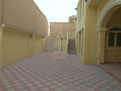 3 Bedroom Villa for Rent in Baniyas, Abu Dhabi - The Expansive | 3 Masters Bedroom Villa with Maids Room & Driver's Room.