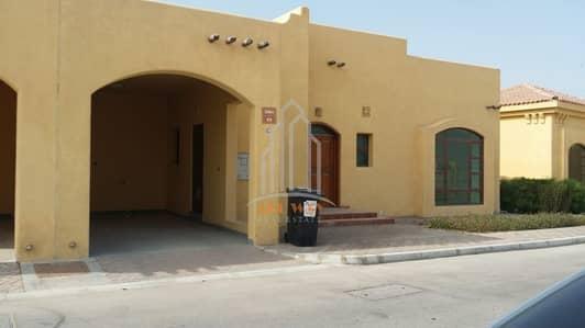 3 Bedroom Villa for Rent in Sas Al Nakhl Village, Abu Dhabi - BEST DEAL | 3 Master Bedrooms Villa with Lovely Features @Sas Al Nakhl Village
