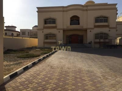 7 Bedroom Villa for Rent in Mohammed Bin Zayed City, Abu Dhabi - StandAlone 7-Master Beds Villa In Mohamed Bin Zayed.