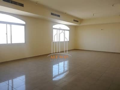 4 Bedroom Apartment for Rent in Al Manaseer, Abu Dhabi - BEST OFFER | Well Maintained 4 Masters Bedroom with Desire Features.