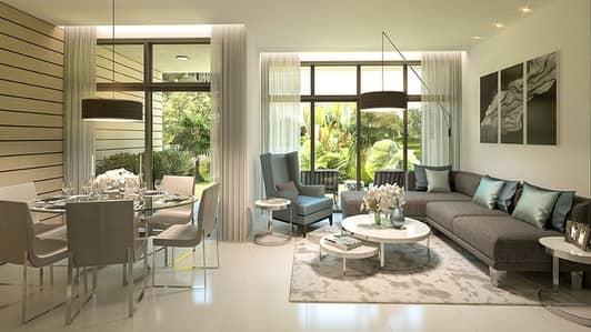 3 Bedroom Villa for Sale in Dubailand, Dubai - Villa has 3 BR a 5 and a half year installment in Dubai