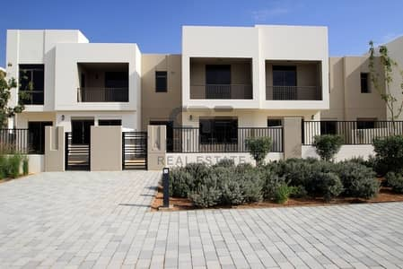 3 Bedroom Villa for Sale in Town Square, Dubai - 15 mins from MOE | 0% COMMISSION |NSHAMA