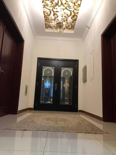5 Bedroom Villa for Sale in Al Rawda, Ajman - Villa for sale in a very distinctive location in the area of ALrwda 2