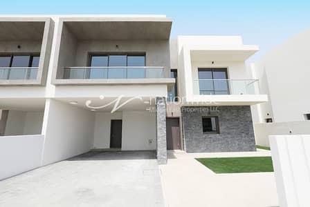 2 Bedroom Villa for Sale in Yas Island, Abu Dhabi - Selling at Original Price 2 Bedroom Villa