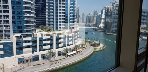 2 Bedroom Apartment for Sale in Dubai Marina, Dubai - Amazing 2BR, Marina View, Marina Quay North
