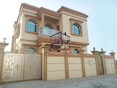 5 Bedroom Villa for Sale in Al Helio, Ajman - villa for sale in ajman very close to sheik ammar street
