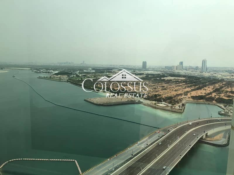 2 Big and Specious 2 bedroom in RAK Tower for SALE! negotiable!
