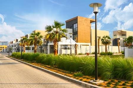 5 Bedroom Townhouse for Rent in Al Salam Street, Abu Dhabi - Community