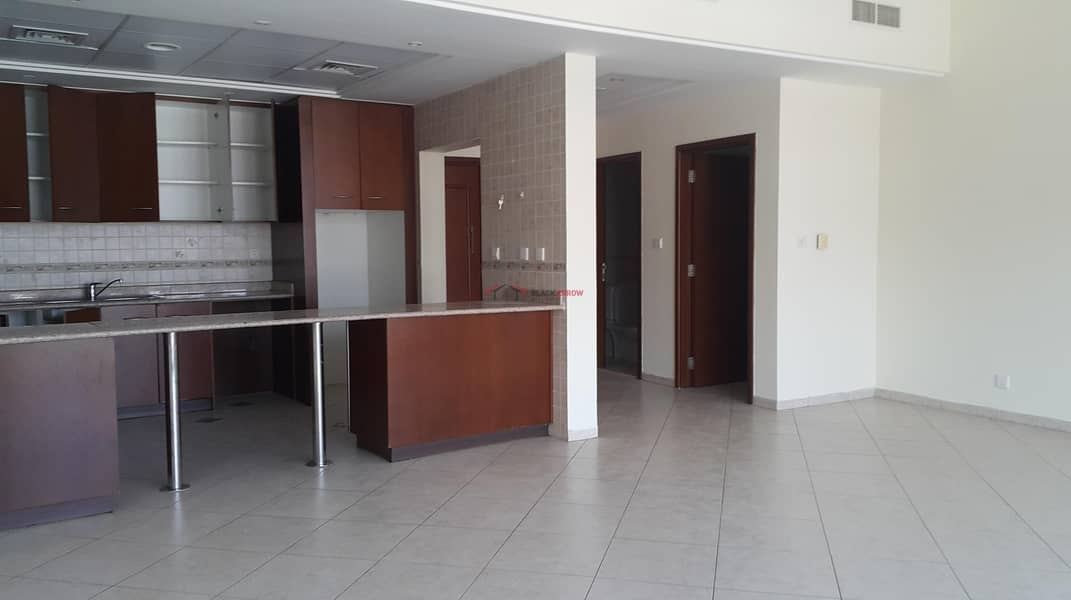 11 2 BR apartment in Garden Uptown Mirdif for rent AED 85k