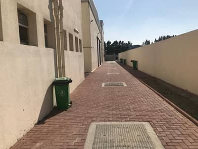 Labour Camp for Rent in Ajman Industrial, Ajman - HOT DEAL!!@1500 per Room monthly. Labor Camp available for Rent in Ajman industrial area.