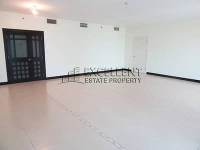 3 Bedroom Apartment for Rent in Corniche Area, Abu Dhabi - Glamorous and Spacious 3 Bedroom  Apartment in Corniche