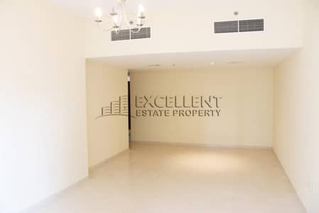 3 Bedroom Flat for Rent in Corniche Area, Abu Dhabi - Large 3 Master Bedroom Flat with Parking