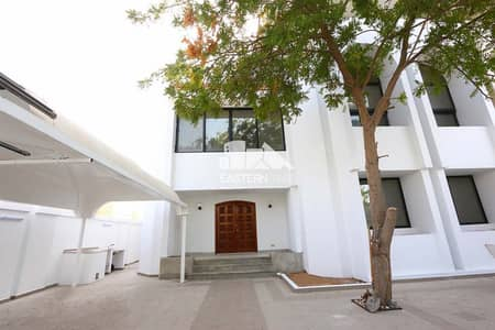 فیلا  للايجار في الخالدية، أبوظبي - Property