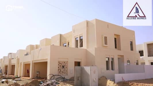 3 Bedroom Villa for Sale in Reem, Dubai - **READY VILLA BY EMAAR...3BR/4BR + MAID  SPACIOUS & BEST QUALITY!