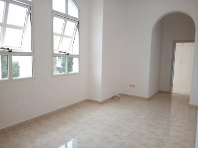 1 Bedroom Flat for Rent in Between Two Bridges (Bain Al Jessrain), Abu Dhabi - 1Bedroom apartment with parking, no commission