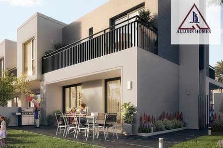 3 Bedroom Villa for Sale in Dubai South, Dubai - 3BR VILLA BY EMAAR! UNDER 1MILLION.. 1.25% INSTALMENTS !!