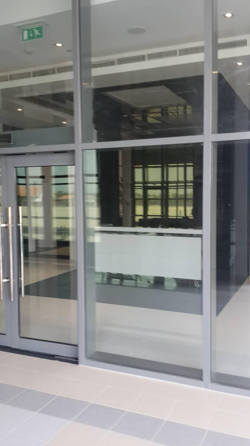 11 OFFICE FITTED OUT 18TH FLOOR EXECUTIVE BAY TOWER