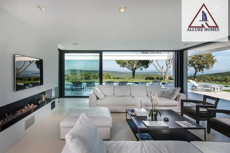 3 Bedroom Villa for Sale in Dubai South, Dubai - WHY TO RENT / YOUR DREAM VILLA / EMAAR / 5 % DOWN PAYMENT / MONTHLY INSTALMENTS / 5 YEARS POST HANDOVER