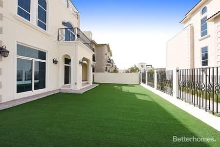 5 Bedroom Villa for Rent in Motor City, Dubai - Brand New 5BR w Maid's Room Casa Familia