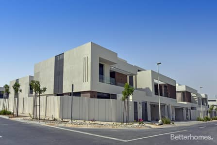 5 Bedroom Villa for Rent in Yas Island, Abu Dhabi - Brand new | Fantastic 5BR Villa - West Yas