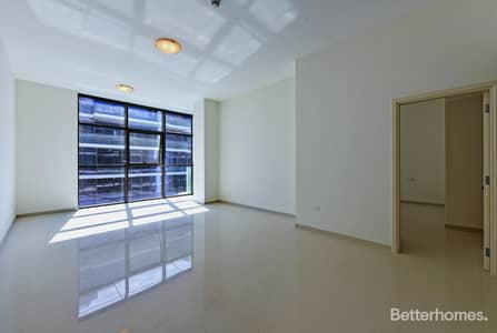 1 Bedroom Flat for Rent in DAMAC Hills (Akoya by DAMAC), Dubai - Golf Course View | Unfurnished | Vacant 12th Feb
