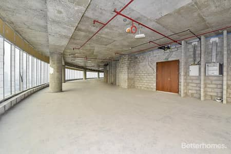 Office for Rent in Barsha Heights (Tecom), Dubai - iRise | Shell and Core | 49 Parking Bays