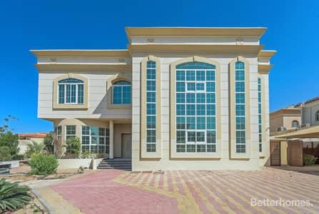 5 Bedroom Villa for Rent in Al Safa, Dubai - Private villa   Swimming pool  Al Safa 2