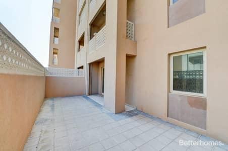 1 Bedroom Flat for Rent in Dubai Waterfront, Dubai - Unfurnished I 1Bedroom I Manara