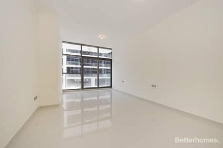 Studio for Rent in DAMAC Hills (Akoya by DAMAC), Dubai - Golf Course View | Vacant | Large Studio