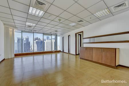 Office for Rent in Barsha Heights (Tecom), Dubai - Fully Fitted | Great Price | A Must View