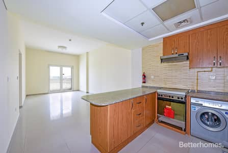 2 Bedroom Flat for Rent in Downtown Jebel Ali, Dubai - 2 Bed | with Balcony |  Suburbia Podium