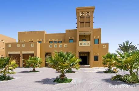 3 Bedroom Villa for Rent in Al Furjan, Dubai - Independent Dubai Style |  3 Bed + maid