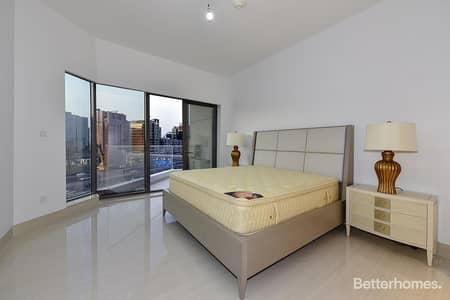 2 Bedroom Apartment for Rent in Al Garhoud, Dubai - 2 Beds| Chiller| White Goods| Balcony| Garhoud